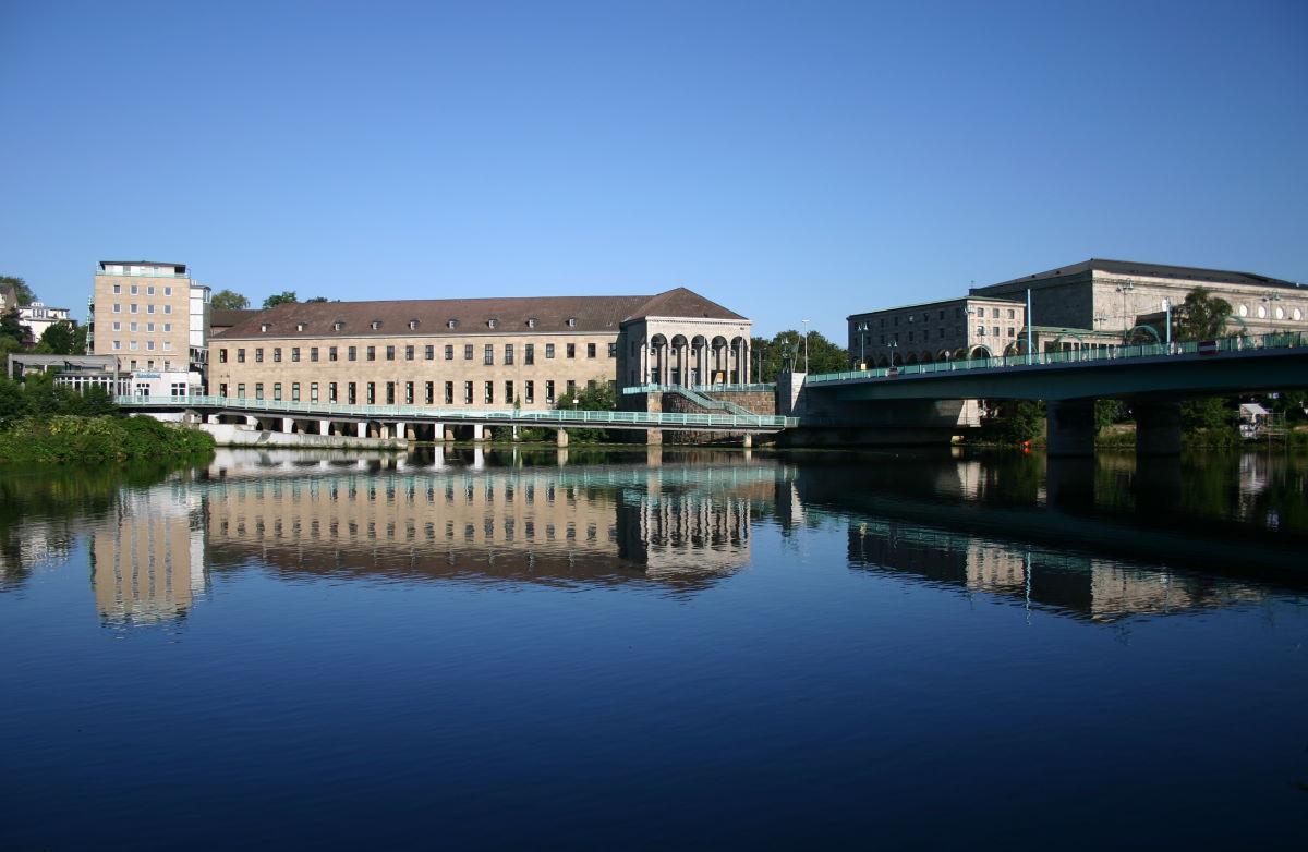 Entrümpelung Mühlheim an der Ruhr